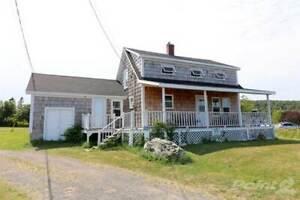 Homes for Sale in Castalia, Grand Manan, New Brunswick $139,000