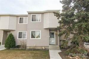 Condos for Sale in Sweet Grass, Edmonton, Alberta $260,900