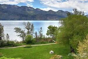 Condos for Sale in West Kelowna, British Columbia $519,000