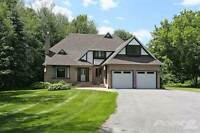 Homes for Sale in Manotick, Ottawa, Ontario $899,900