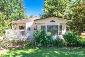 Homes for Sale in Vernon , British Columbia $144,900