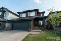 Homes for Sale in Windemere, Edmonton, Alberta $729,900