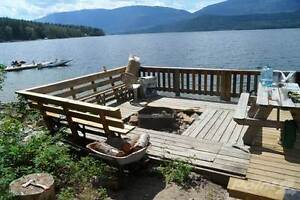 Homes for Sale in Seymour Arm, British Columbia $999,999