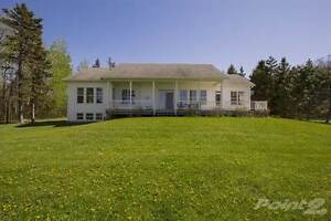 Homes for Sale in Upper Gulf Shore, Nova Scotia $495,900
