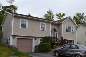 Homes for Sale in Millwood, Sackville, Nova Scotia $299,900