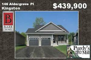 Homes for Sale in City Central West, Kingston, Ontario $439,900