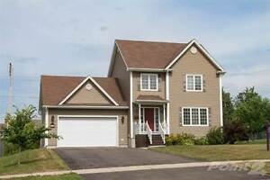 Homes for Sale in Grove Hamlet, Moncton, New Brunswick $249,000