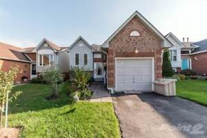 Homes for Sale in Bowmanville, Ontario $449,000