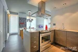 Homes for Sale in Centre-Ville, Montréal, Quebec $387,000