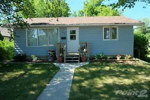 Homes for Sale in Young, Young, sk, Saskatchewan $79,500
