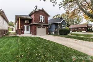 Homes for Sale in Essex County, Windsor, Ontario $272,500