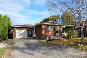 Homes for Sale in Lakeport, St. Catharines, Ontario $379,900