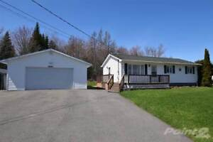 Homes for Sale in Lincoln, Fredericton, New Brunswick $229,900
