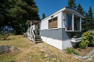 Homes for Sale in Comox, British Columbia $52,500