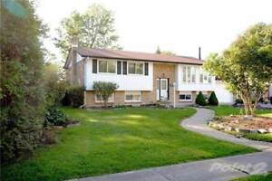 Homes for Sale in Crescent Park, Fort Erie, Ontario $379,900