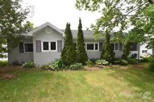 Homes for Sale in Jemseg, Fredericton, New Brunswick $164,999