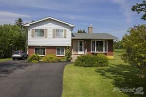 Homes for Sale in East Amherst, Nova Scotia $219,900