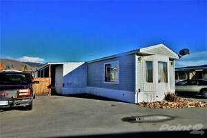 Homes for Sale in Downtown, Princeton, British Columbia $85,000