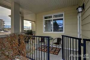 Condos for Sale in Glenmore, Kelowna, British Columbia $375,000
