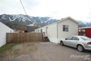 Homes for Sale in Fernie, British Columbia $115,000