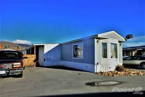 Homes for Sale in Downtown, Princeton, British Columbia $95,000