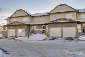 Condos for Sale in St. Norbert, Winnipeg, Manitoba $289,900