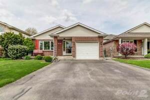 Homes for Sale in Ascot Woods, Niagara Falls, Ontario $549,900