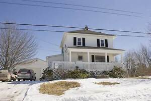 Homes for Sale in Downtown, Springhill, Nova Scotia $76,900