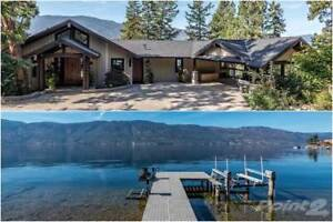 Homes for Sale in Lake Country, British Columbia $3,390,000