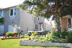 Homes for Sale in Waterloo Village, Kingston, Ontario $243,700