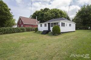 Homes for Sale in Tidnish Bridge, Nova Scotia $99,900