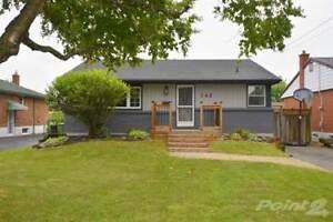 Homes for Sale in Hampton Heights, Hamilton, Ontario $439,900