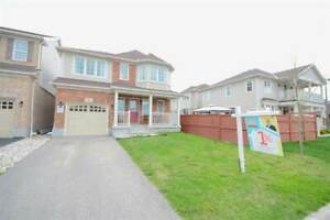 Mattamy Millpond Community - 3 Bedroom Spacious House For Lease