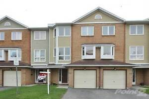 Condos for Sale in Tanglewood, Ottawa, Ontario $247,900