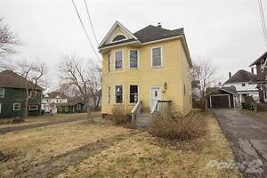 Homes for Sale in Central Amherst, Amherst, Nova Scotia $93,900