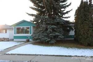 Homes for Sale in Beverly Heights, Edmonton, Alberta $319,700