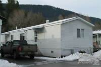Homes for Sale in Village of Lumby, British Columbia $95,900
