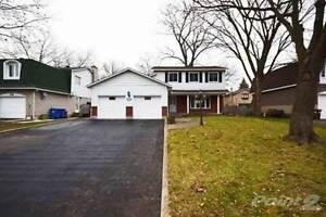 Homes for Sale in North West, Montréal, Quebec $519,000