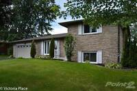 Homes for Sale in City of Kawartha Lakes, Ontario $289,900