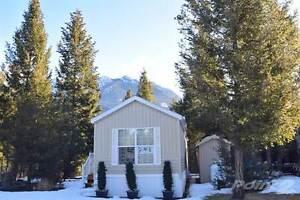 Homes for Sale in Radium Hot Springs, British Columbia $199,900