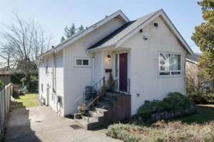 141 East 27 Street, North Vancouver