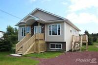 Homes for Sale in Carbonear, Newfoundland and Labrador $269,900