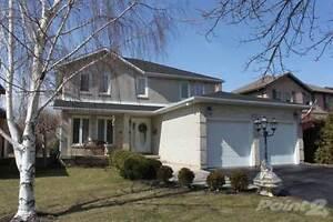 Homes for Sale in Garrison Village, Fort Erie, Ontario $475,000