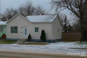 Homes for Sale in Biggar, Saskatchewan $121,000
