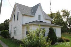 Homes for Sale in Tupperville, Ontario $79,900