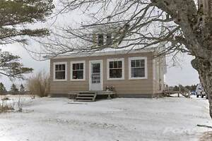 Homes for Sale in West Leicester, Nova Scotia $139,900