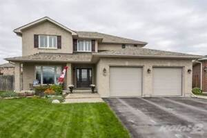 Homes for Sale in Thurlow, Belleville, Ontario $574,900