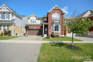 Homes for Sale in Millpond, Cambridge, Ontario $639,900