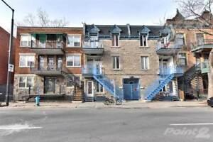Homes for Sale in Le Village, Montréal, Quebec $249,000