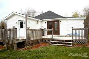 Homes for Sale in Mapleton, Nova Scotia $89,900